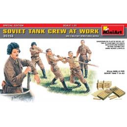 MA351531/35 SOVIET TANK...