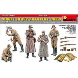MA351851/35 SOVIET HEAVY...