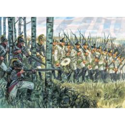 IT6093 Austrian Infantry...