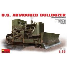 MA351881/35 U.S. ARMOURED...