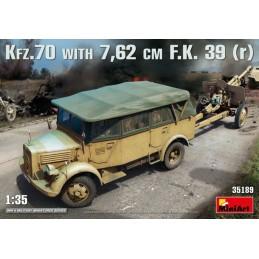 MA351891/35 Kfz.70 7,62 cm...