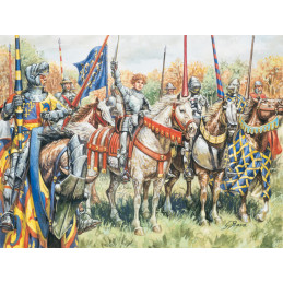 IT6026 French Warriors