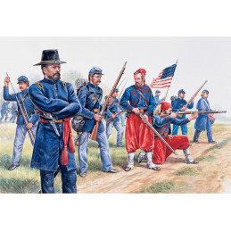IT6012 Union Infantry and...