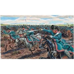 IT6081 Prussian Cavalry