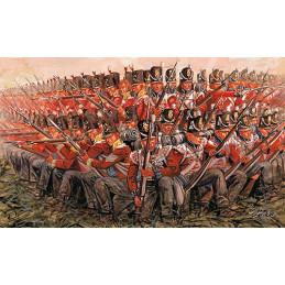 IT6095 British Infantry 1815