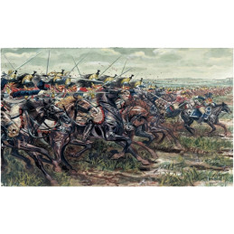 IT6084 French Cuirassiers