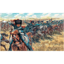 IT6080 French Light Cavalry
