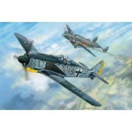 HB81802 Focke Wulf FW190 A5...