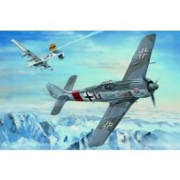HB81803 Focke-Wulf FW190A-8