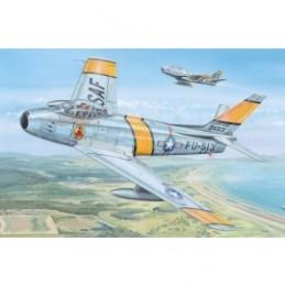 """HB81808  F-86F-30 """"Sabre""""..."""