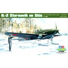 HB83202  IL-2 Sturmovik...