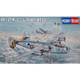 HB83211 B24 J Liberator...