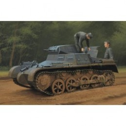 HB80145 Panzer I Ausf A...