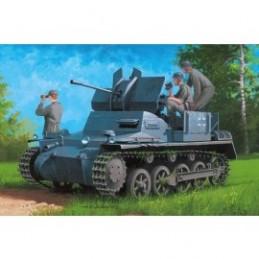 HB80147 Flakpanzer IA con...