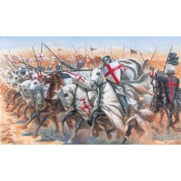 IT6125 Templar Knights