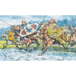 IT6029 Celtic Cavalry - I...