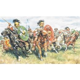 IT6028 Roman Cavalry - I...