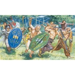IT6022 Gauls Warriors - I...