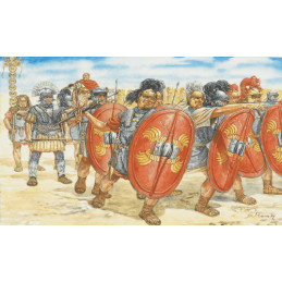 IT6021 Roman Infantry I.st...
