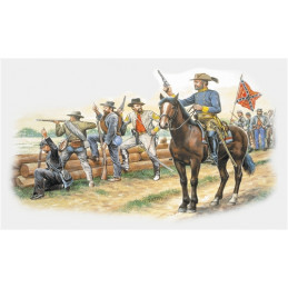 IT6014 Confederate Troops