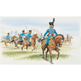 IT6008 French Hussars