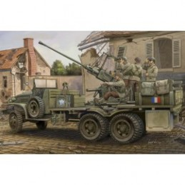 HB82459 Camion GMC Bofors...