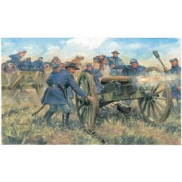 IT6038 Union Artillery