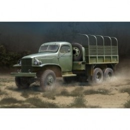 HB83831 Camion US GMC CCKW...