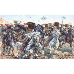 IT6052 British Hussars