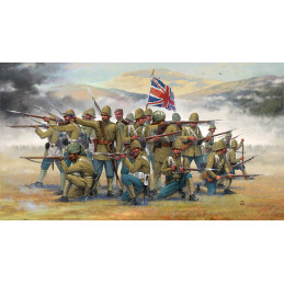 IT6187 BRITISH INFANTRY AND...