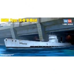 HB83507 U-Boot type IX B...