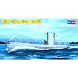 HB83503 U-Boot type VII A...
