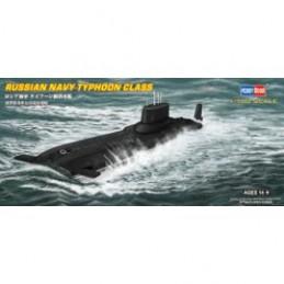HB87019 Sottomarino classe...