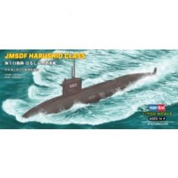 HB87018 Sottomarino JMSDF...