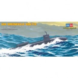 HB87016 Sottomarino USS...