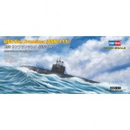 HB87015 Sottomarino USS San...
