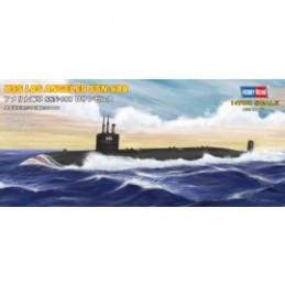 HB87014 Sottomarino USS Los...