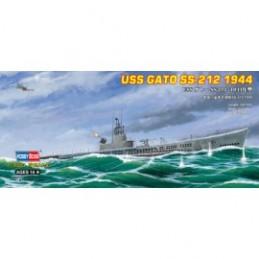 HB87013 Sommergibile USS...