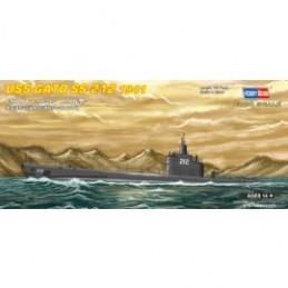 HB87012 Sommergibile USS...