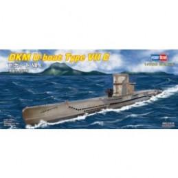 HB87009 U-boat Type VII C...