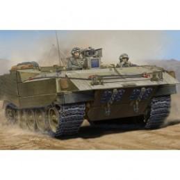 HB83856 Carro IDF Achzarit...