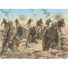 IT6099 D.A.K. Infantry