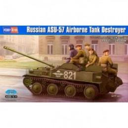 HB83896 Controcarro russo...