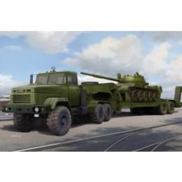 HB85513 Ukraine KrAZ-6446...