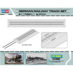 HB82902 German railway...