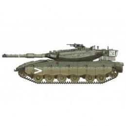 HB82916 IDF Merkava MKIIID...
