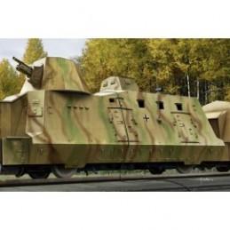 HB82923 Geschutzwagen scala...