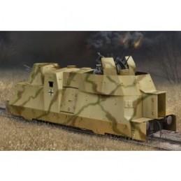 HB82925 German Kanonen und...
