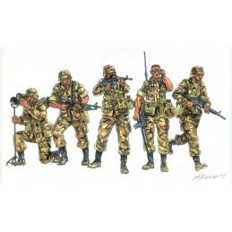 IT6168 U.S. Infantry 90s