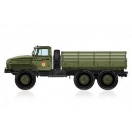 HB82930 Russian URAL-4320...